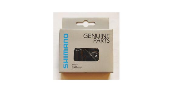 Shimano Schalthüllenendkappen für SIS-SP40/41 gedichtet 100 Stück